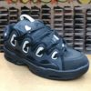OSIRIS D3 black / white