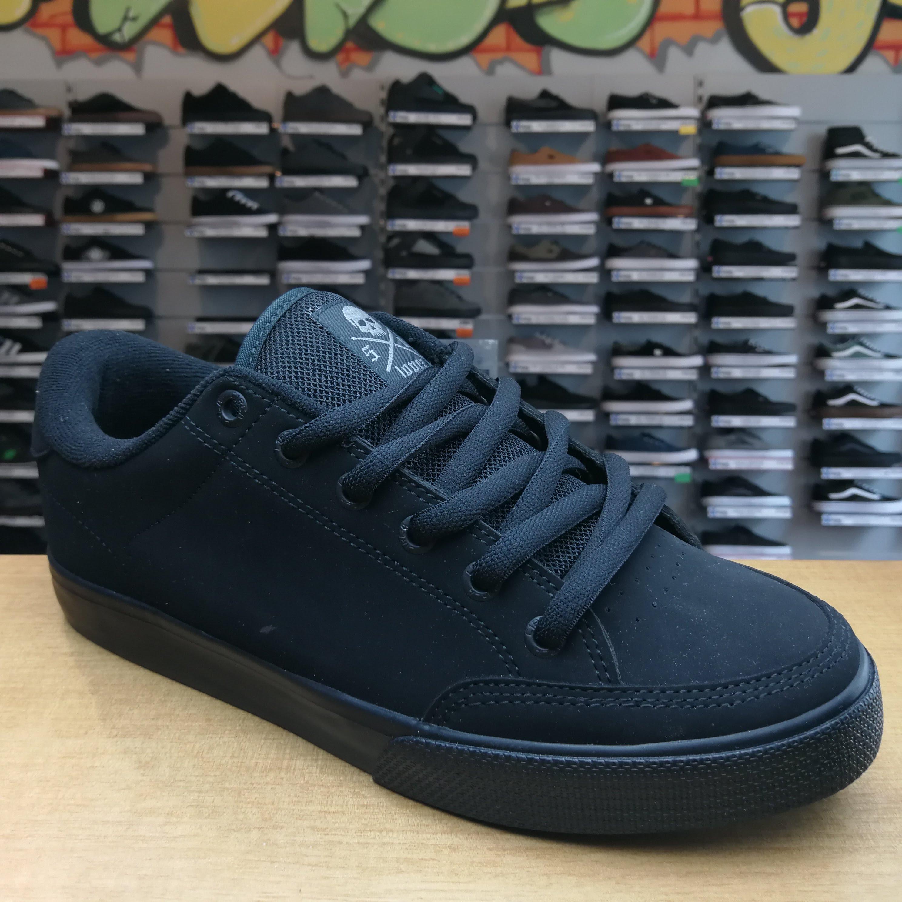 new style d75b6 80304 C1RCA LOPEZ 50 black / black