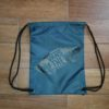 VANS BENCHED BAG grey / black