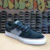 ETNIES BARGE LS black / dark grey / silver