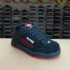 GLOBE TILT KIDS black / red / knit