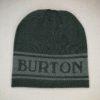 BURTON BILLBOARD BEANIE clover / frstnt