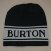 BURTON BILLBOARD BEANIE true black / iron gray