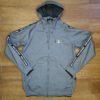 DC SPECTRUM JKT neutral grey heather