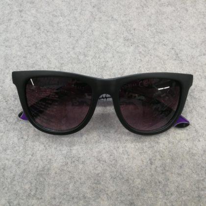 d543f214d50d SANTA CRUZ OTHER DOT SUNGLASSES black purple ...