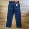 BROKE STAR DENIM KIOTO raw