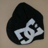DC BIG STAR VISOR black