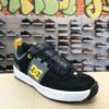 DC LYNX OG black yellow