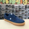 DC SWITCH navy gum