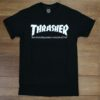 THRASHER SKATE MAG black