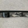 SPITFIRE BIGHEAD TACTIC black grey camo