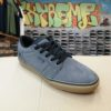 ETNIES BARGE LS grey black gum