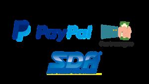 contrassegno PayPal