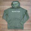 BURTON OAK PO keef heather