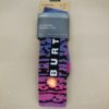 BURTON PERFORMANCE SOCKS throwback