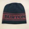 BURTON BILLBOARD BEANIE sparrw/trublk