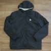 ELEMENT ELKINS ALDER SHERPA flint black