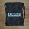EXTREME GYMBAG midnight camo