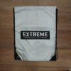 EXTREME GYMBAG silver