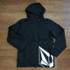 VOLCOM 17FORTY INS blk