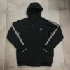 DC SPECTRUM JKT black